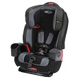 Graco Nautilus 3-in-1 Car Seat with Safety Surround.
